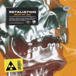 Gravez Retaliation Kit WAV MiDi