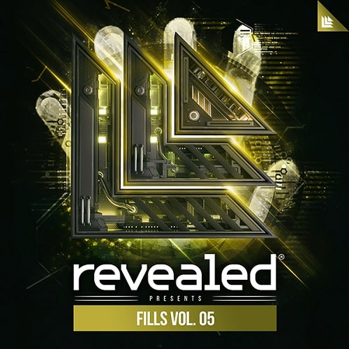 Revealed Fills Vol.5 WAV