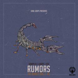 King Loops Rumors Edition Bundle