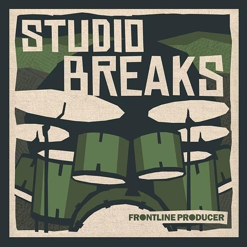 Studio Breaks Sample Pack MULTIFORMAT