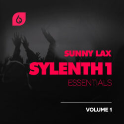 FSS Sunny Lax Sylenth1 Essentials Volume 1