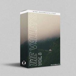 RazzBeats The Valleys Vol.3 Sample Pack WAV