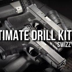 Swizzy Beatz Ultimate Drill Kit Vol.3 WAV MiDI FLP Nexus Prests