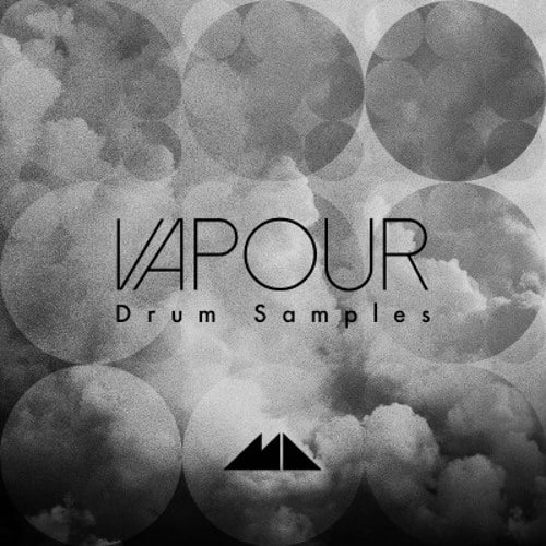 ModeAudio Vapour Drum Samples WAV