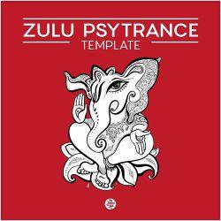 OST Audio Zulu Psytrance Template For FL Studio & Ableton Live