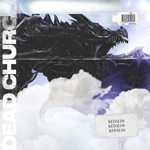 KÉDALOS Dead Church Drumkit WAV