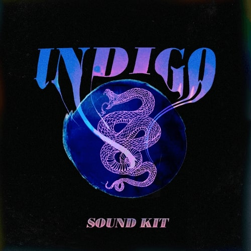 Ghxst - Indigo (Drumkit) WAV