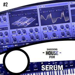 Shocking House 2 For Serum