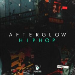 Komorebi Audio Afterglow Hip Hop Sample Pack