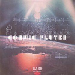 RARE Percussion Cosmic Flutes Vol.1 WAV