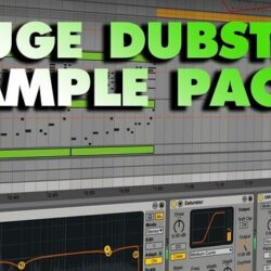 Dubstep Salvation Sample Pack MULTIFORMAT