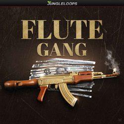 Jungle Loops Flute Gang WAV MIDI