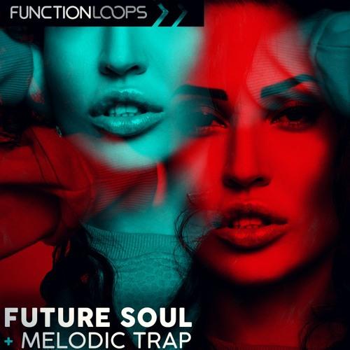 Future Soul & Melodic Trap Sample Pack