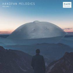 RARE Percussion Handpan Melodics WAV