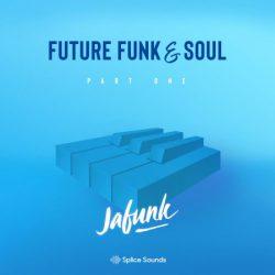 Jafunk's Future Funk & Soul Sample Pack