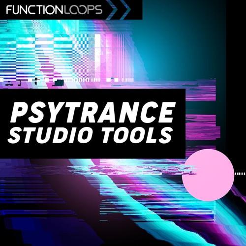 Psytrance Studio Tools Sample Pack