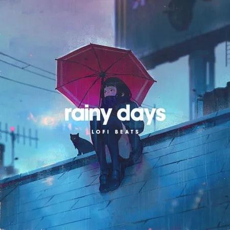 Rainy Days - Lofi Beats Sample Pack WAV