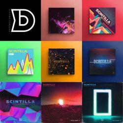 DopeBoyzMusic Scintilla Sample Pack Vol.1-8 WAV