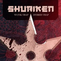 Shuriken - Wonk & Hybrid Trap Sample Pack [WAV MIDI PRESETS]