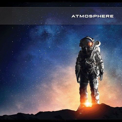 Atmosphere for Xfer Records Serum