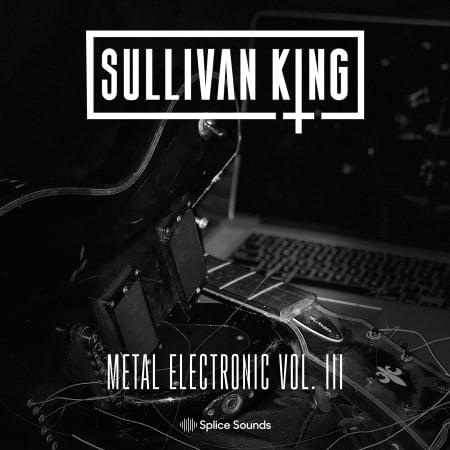 Sullivan King Metal Electronic 3 WAV