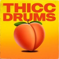 Thicc Drums Sample Pack WAV