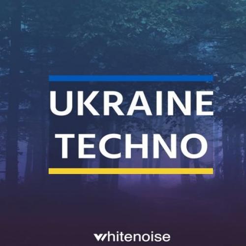 Whitenoise Records Ukraine Techno WAV