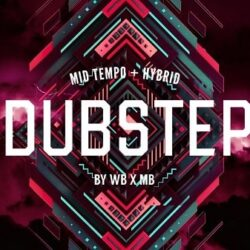 Mid Tempo and Hybrid Dubstep By WB x MB [WAV PRESETS]