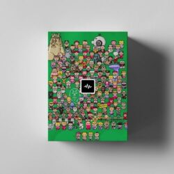 WavSypply Earthbound (Drum Kit) WAV