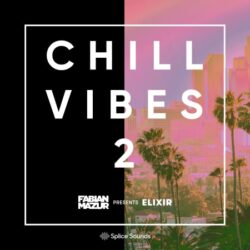 Fabian Mazur Chill Vibes Vol. 2 WAV