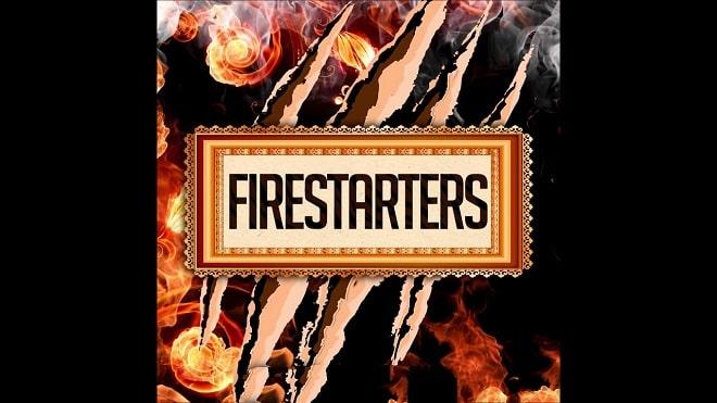 Firestarters Sample Pack WAV