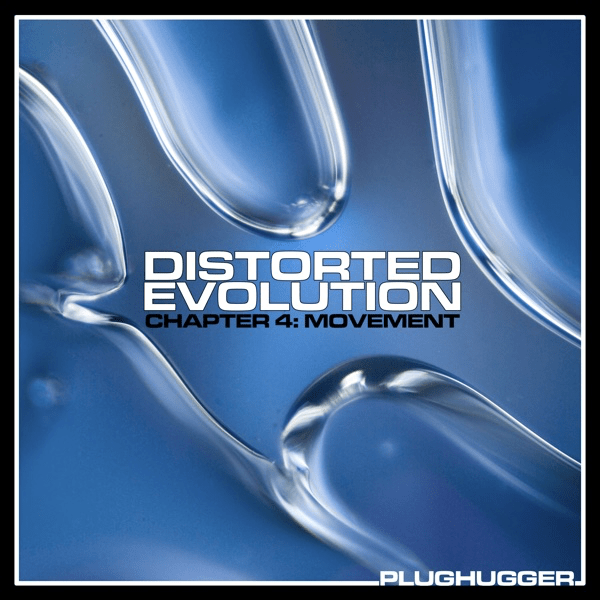 Distorted Evolution Chapter 4 - Movement  For Omnisphere