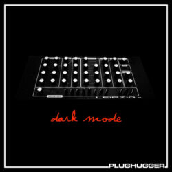 Plughugger Dark Mode For Omnisphere
