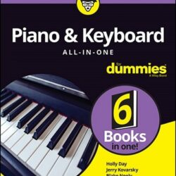 Piano & Keyboard All-in-One For Dummies, 2nd Edition