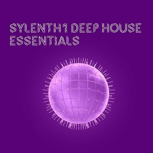 Pumped Sylenth1 Deep House Essentials