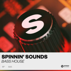 Spinnin' Sounds Bass House Sample Pack
