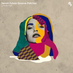 Serum Future Groove Patches Pack