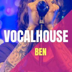 Vocal House Ben Sample Pack WAV