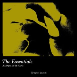 The Essentials: A Sample Kit by HXNS