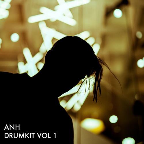 ANH Drumkit VOL 1 WAV