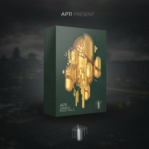 AP11 Sample Pack Vol.2 WAV