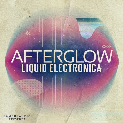 FA155 Afterglow - Liquid Electronica Sample Pack