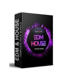 Ancore Sound EDM & House Logic Template Bundle