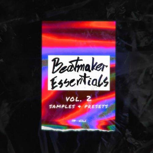 Renraku Beatmaker Essentials 2 WAV PRESETS