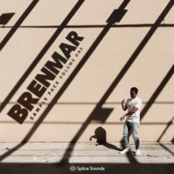Splice Brenmar Sample Pack Vol.1 WAV