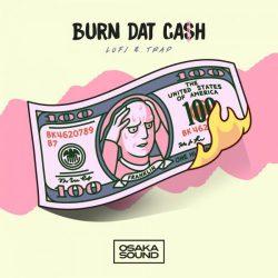 Osaka Sound Burn Dat Cash WAV
