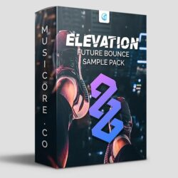 MusiCore Elevation Future Bounce Sample Pack