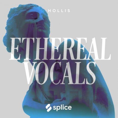 Splice Originals Ethereal Vocals With Hollis WAV