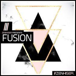 FUSION - Trap & Future Trap Sample Pack wav MIDI