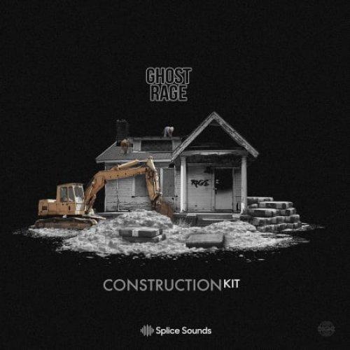 Splice Ghostrage Construction Kits WAV